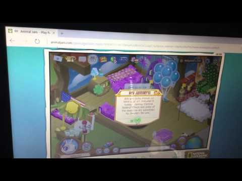 How to get adopted on animal jam trying