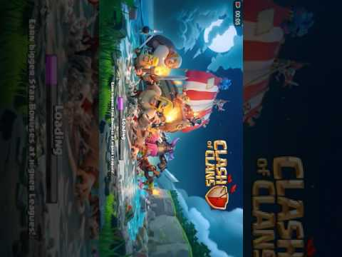 Subscribe Free Account Clash of clans By lok chhit Cambodia