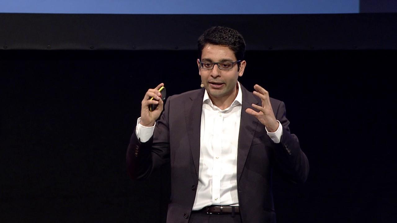 Friendly Fire: How Foreign Aid Hurts Development | Abhishek Parajuli | TEDxOxford