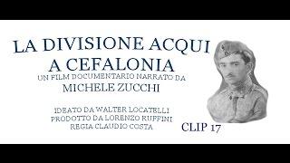 Divisione Acqui - Da Cefalonia ad Atene - prigionieri militari e Croce Rossa # 17