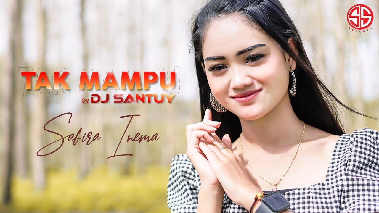 Download Safira Inema - Tak Mampu MP3 Gratis