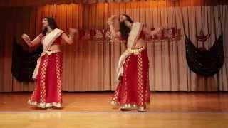 Silsila Ye Chaahat Ka | Anisha and Yashvi