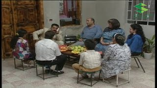 عزم كل الجيران والعائلة مشان يسمعو صوتو عالراديو !!! وهو كانت المفاجأة ـ أيمن زيدان