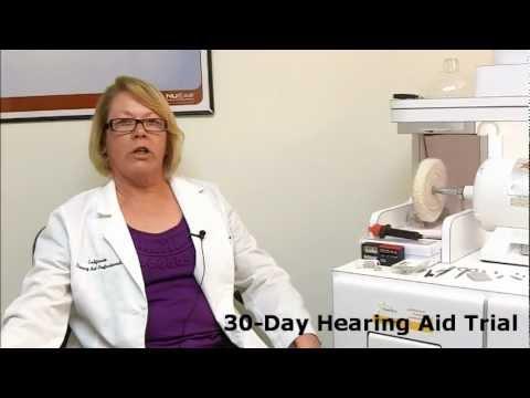 Hearing Aid Anaheim/Glendora CA-30 Day Hearing Aid Trial | California Hearing Aid Professionals