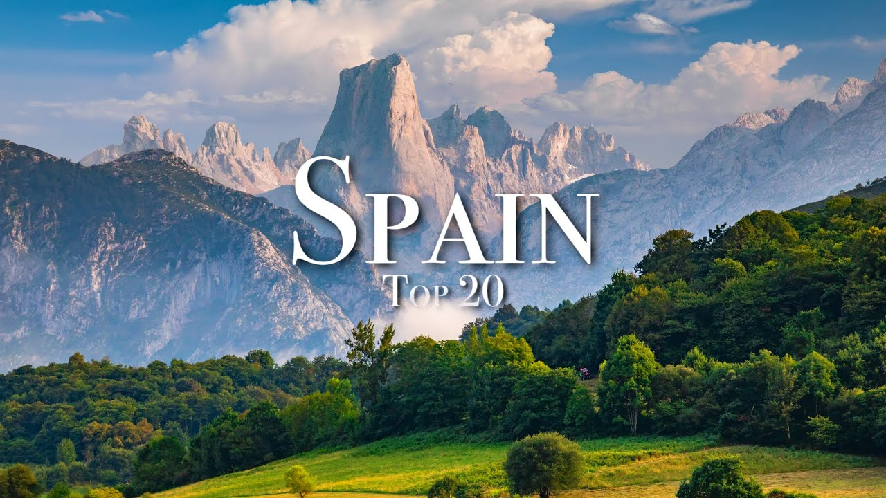 Download Top 20 Places To Visit In Spain MP3 Gratis
