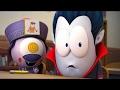 Dibujos animados divertidos | Spookiz | EL ATAQUE DEL POPOTE | Dibujos animados  niños