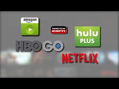 Password Sharing: Netflix, Hulu Plus, HBO Go, etc. | Consumer Reports