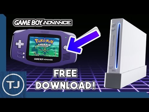 How To Install GameBoy Advance Emulator on Wii 4.3 (DOWNLOAD) 2017 Tutorial!