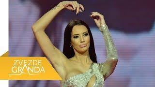Katarina Grujic - Paranoican - ZG Specijal 01 - (TV Prva 08.10.2017.)