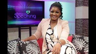 One On One With Omotola Jalade Ekeinde At 40