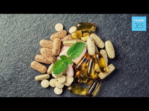 7 Supplements You Should Take Every Day for Ideal Health - Canada 365