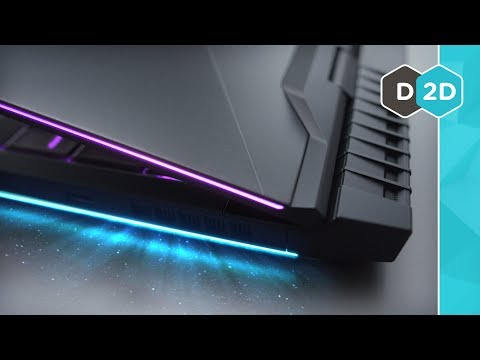 The Most Powerful Alienware Laptop!