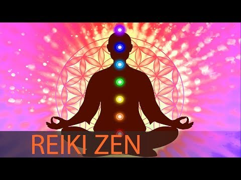 3 Hour Reiki Meditation Music: Calming Music, Relaxing Music, Soothing Music, Soft Music ☯1764