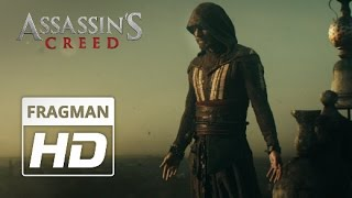 Assassin's Creed I Türkçe Dublajlı 2. Fragman I 23 Aralık 2016