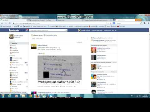 How to get likes on Facebook photo or status