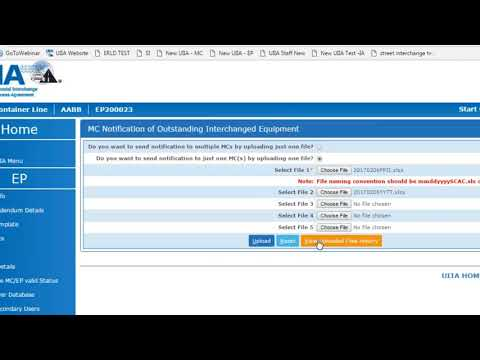 Overview New UIIA Features and Enhancements — UIIA EP Session