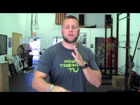 Training Hand Speed for Boxing