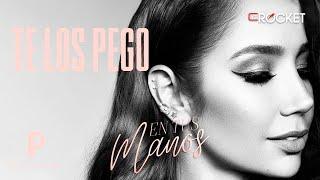 Te Los Pego - Paola Jara | Video Letra