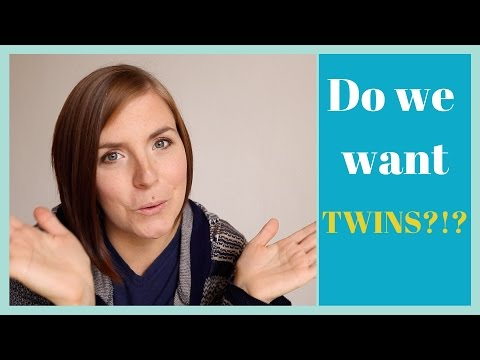 IVF#2: DO WE WANT TWINS!?!?