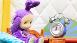 Teletubbies Stop Motion | Tinky-Winky Isn't Well! | WATCH ONLINE | Cartoons for Kids