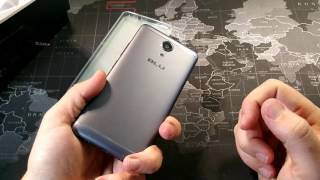 Blu Life One X2 - My Full Review -One Week Later