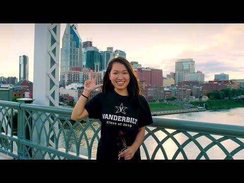 Vanderbilt University Connects-2017 PSA Commercial
