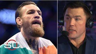 Reaction to Conor McGregor's TKO win vs. Cowboy Cerrone | SportsCenter