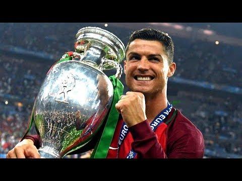 Cristiano Ronaldo - The Pride Of Portugal ● Dribbling Skills HD|