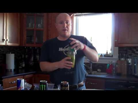 Matcha is the Smart Energy Drink