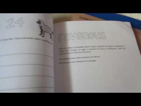 Tracing - Book of Matthew