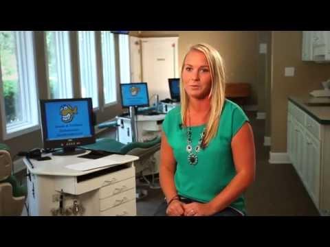 Olivia's Testimonial | Braces Pensacola Orthodontist
