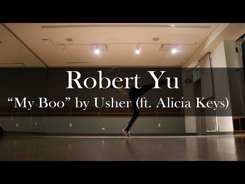 Robert Yu Freestyle  