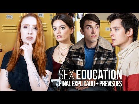 Xxx Mp4 SEX EDUCATION 2 ISAAC ABUSIVO FUTURO DE ERIC Final Explicado Previsões 3 Temporada 3gp Sex