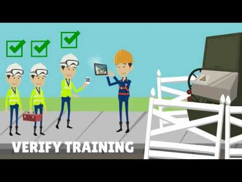 Hazard Scout - Oil Field Safety Reporting, Training, and Equipment Management