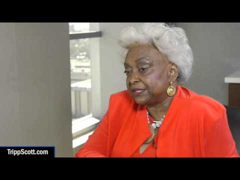 A Conversation with Dr. Brenda Snipes, Broward County Supervisor of Elections