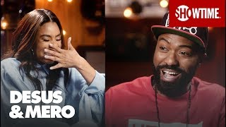 Download Regina Hall's First Dream Job Was a Playboy Playmate | Extended Interview | DESUS & MERO Video