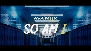 Ava Max  So Am I Official Lyric Video