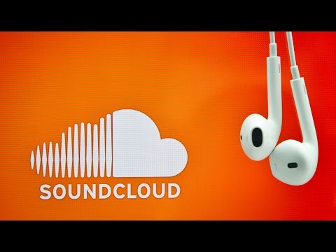 How to Find music You Like With soundcloud