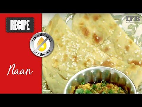 Naan Recipe - IFB