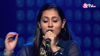 Oshin Bhatia Piya Haji Ali The Blind Auditions The Voice India 2 Mp3