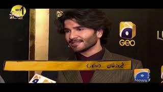 Feroze Khan | Kya Acting Se Shakhsiyat Par Farq Parhta Hey?