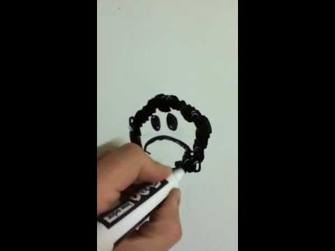 How to Remove Permanent Marker (Awesome Trick!)
