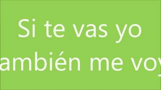 Enrique Iglesias Ft Wisin - Duele El Corazón (letra)