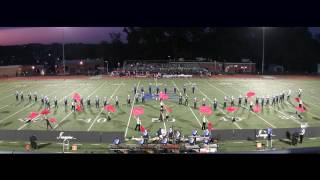 2016 Khs Marching Band 10/14/16