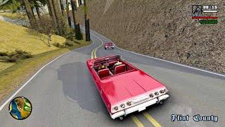 GTA San Andreas 2021 4K Gameplay Part 42 - Photo Opportunity - GTA San Andreas 4K 60FPS PC