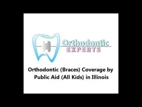 Public Aid (All Kids, Medicaid) Orthodontist in Northern Illinois - Braces, Invisalign