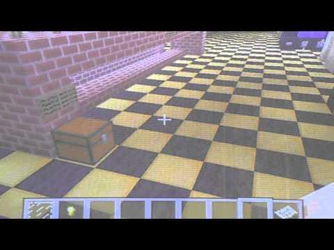 Minecraft Notch Land part 1