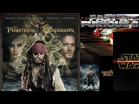 hollywood upcoming movies | Top Best Movies