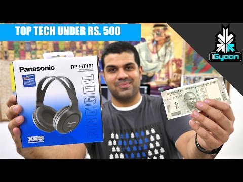Top 10 Cool Tech Under Rs 500 Budget Ping Playithub Largest Videos Hub