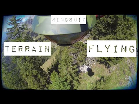 Wingsuit Proximity Flying 2015: Learning To Fly